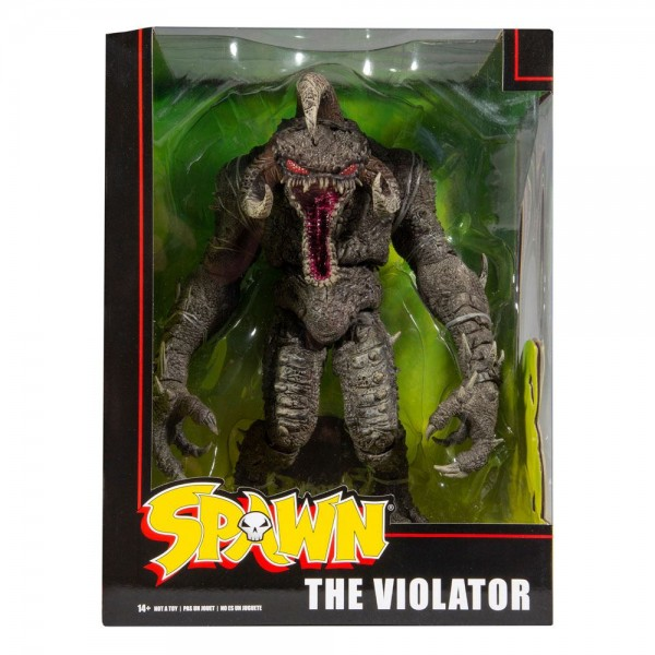 Spawn Actionfigur The Violator
