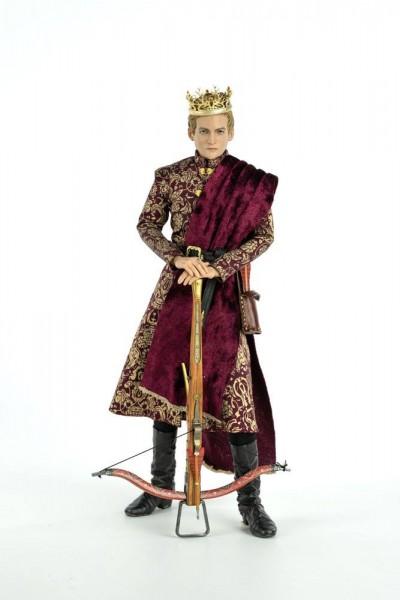 Game of Thrones Actionfigur 1/6 Joffrey Baratheon