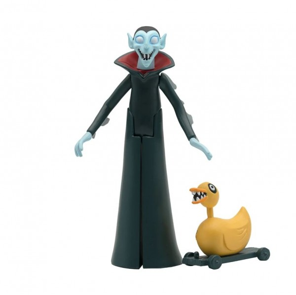Nightmare before Christmas ReAction Actionfigur Vampire