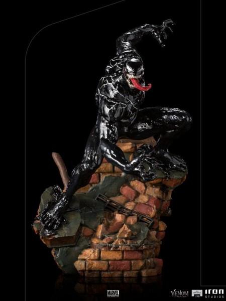 Venom: Let There Be Carnage BDS Art Scale Statue 1/10 Venom