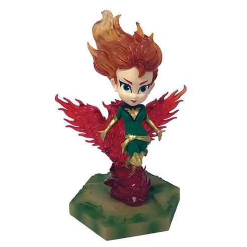X-Men 'Mini Egg Attack Action' Figur Phoenix (SDCC 2019)
