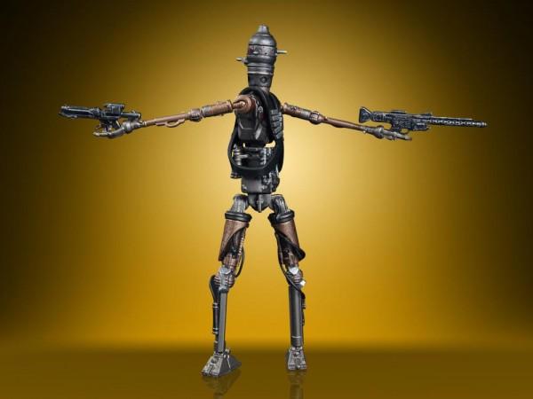 Star Wars Vintage Collection Actionfigur 10 cm IG-11 (The Mandalorian)