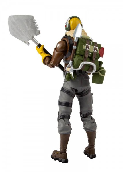 Fortnite Actionfigur Raptor