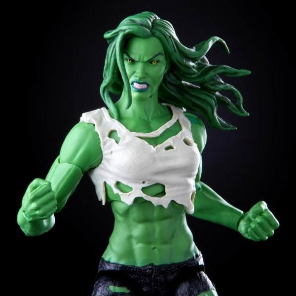 Marvel Legends Actionfigur She-Hulk