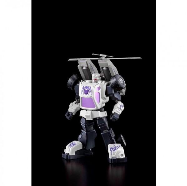 Transformers Furai Model Plastic Model Kit Bug Bite