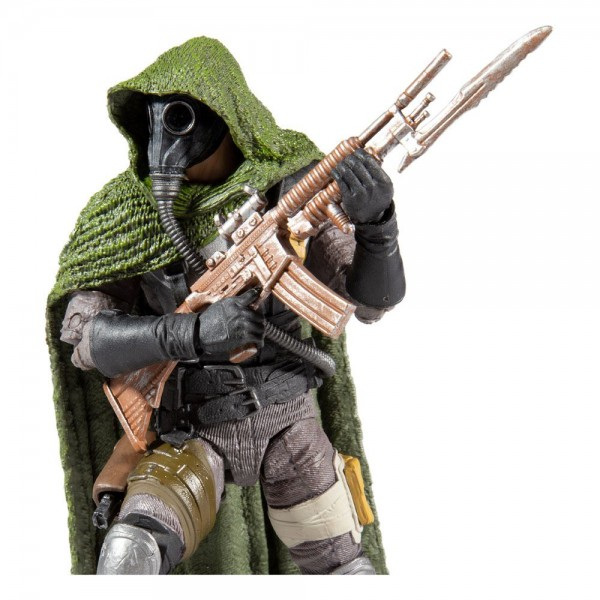 Spawn Actionfigur Soul Crusher