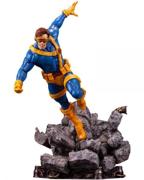 Marvel Fine Art Statue 1/6 Cyclops