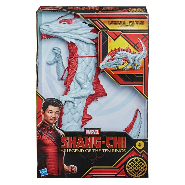 Shang-Chi Mega Creature Actionfigur The Great Protector