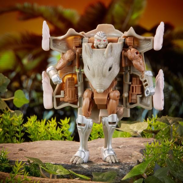 Transformers Beast Wars Vintage Deluxe Rattrap (Exclusive)