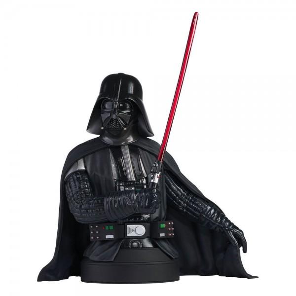 Star Wars Büste 1/6 Darth Vader (Ep IV)