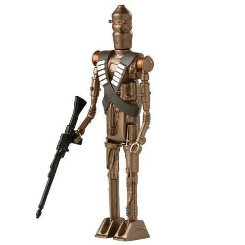 Star Wars Mandalorian Retro Collection Actionfigur 10 cm IG-11