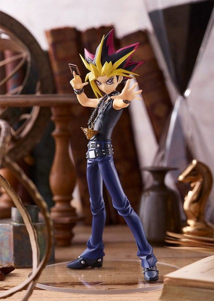 Yu-Gi-Oh! Pop Up Parade Statue Yami Yugi