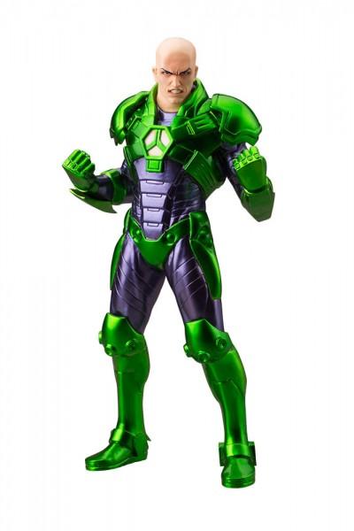 DC ARTFX+ Statue 1/10 Lex Luthor (The New 52)