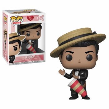 I Love Lucy Funko Pop! Vinylfigur Ricky 655