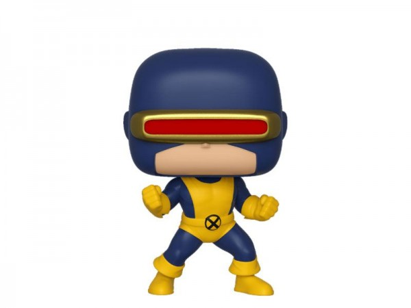 Marvel 80th Anniversary Funko Pop! Vinylfigur Cyclops (First Appearance)