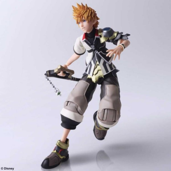 Kingdom Hearts III Bring Arts Actionfigur Ventus