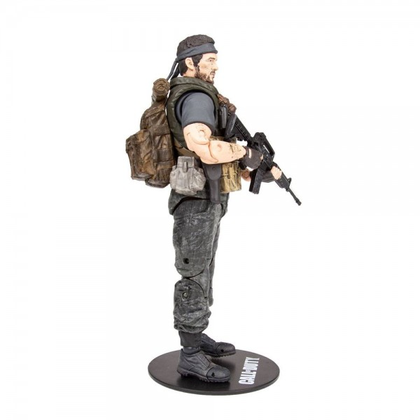 Call of Duty: Black Ops 4 Actionfigur Frank Woods