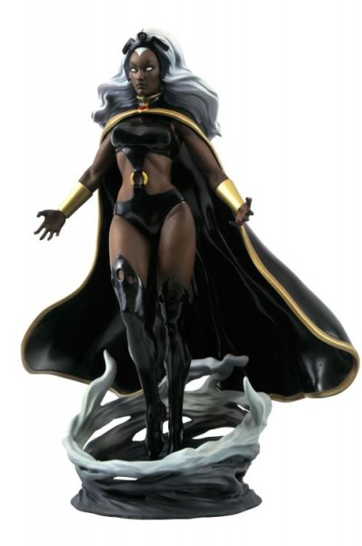 Marvel Gallery Statue Storm (Comic)