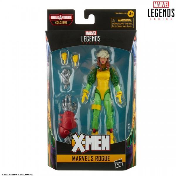 X-Men Age of Apocalypse Marvel Legends Actionfigur Rogue