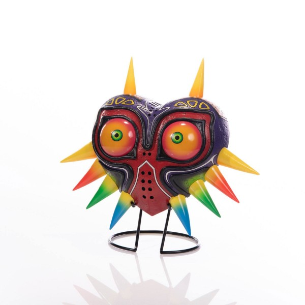 The Legend of Zelda PVC Statue Majora's Mask