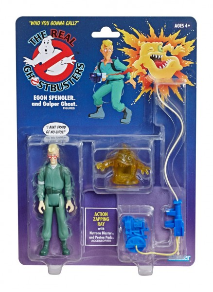 Real Ghostbusters Kenner Classics 2020 Actionfiguren Wave 1 (4)