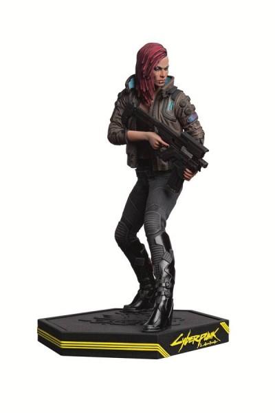 Cyberpunk 2077 Statue Female V