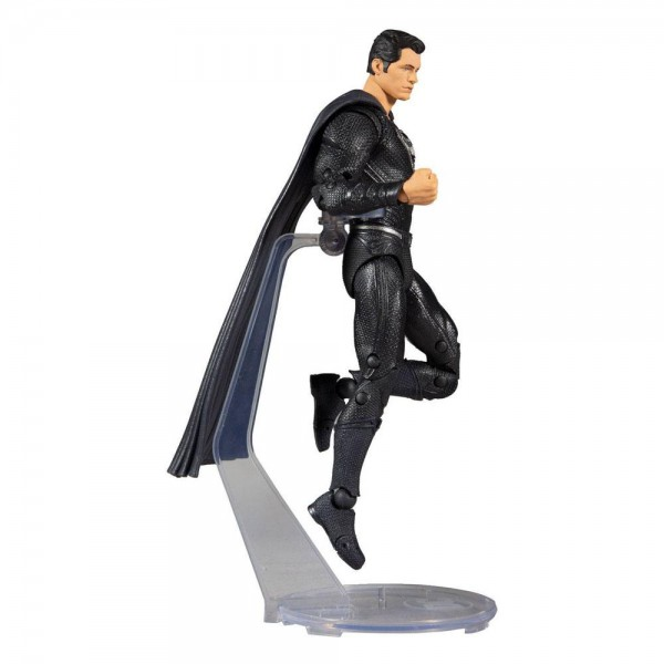 DC Multiverse Actionfigur Superman (Justice League Movie)