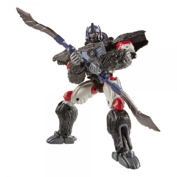 Transformers R.E.D. Actionfigur Optimus Primal (Beast Wars)