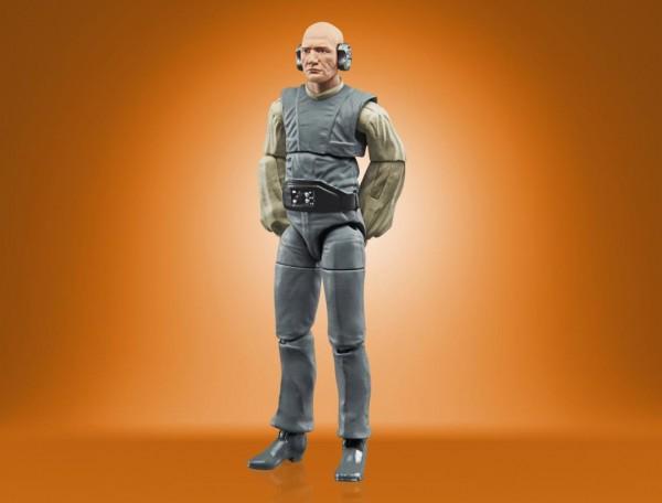 Star Wars Vintage Collection Actionfigur 10 cm Lobot