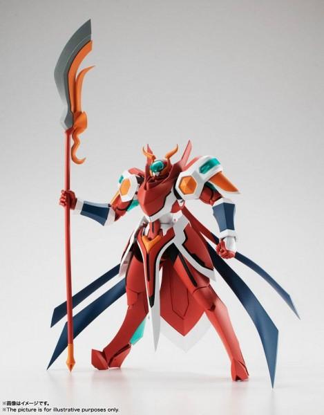 Back Arrow Robot Spirits Actionfigur (Side BH) Brigheight:Gigan