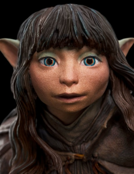 Dark Crystal: Age of Resistance Statue 1/6 Rian The Gefling