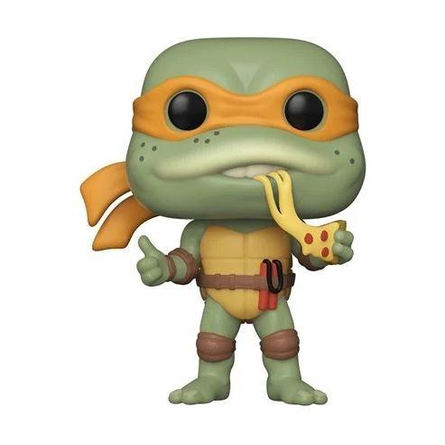 Teenage Mutant Ninja Turtles 1990 Movie Funko Pop! Vinylfigur Michelangelo