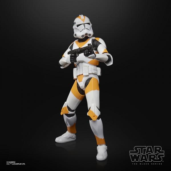 Star Wars Black Series Actionfigur 15 cm Clone Trooper (212th Battalion) (Clone Wars) Exclusive