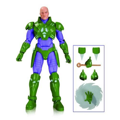 DC Comics Icons Actionfigur Lex Luthor (Forever Evil)