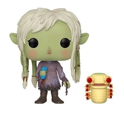 Dark Crystal: Age of Resistance Funko Pop! Vinylfigur Deet