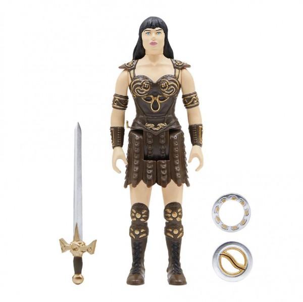 Xena Warrior Princess ReAction Actionfigur Xena