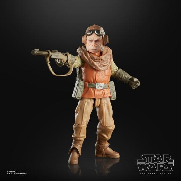 Star Wars Black Series Actionfiguren 15 cm Wave 3/20 (5)