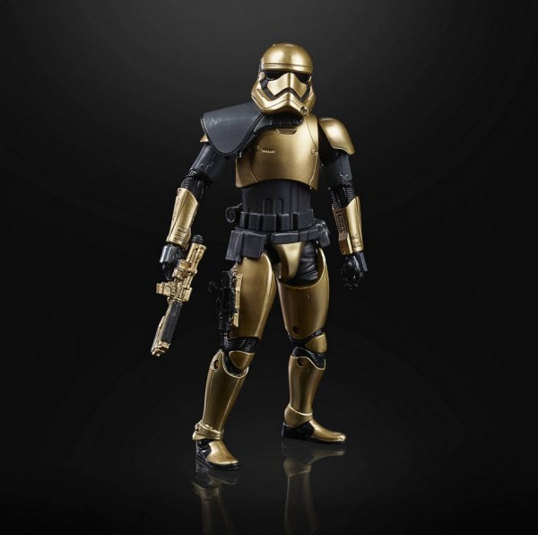 Star Wars Black Series Actionfigur 15 cm Commander Pyre (Exclusive)