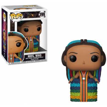 A Wrinkle in Time Funko Pop! Vinylfigur Mrs. Who 399