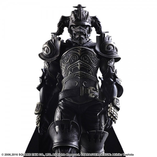 Final Fantasy XII Play Arts Kai Actionfigur Gabranth
