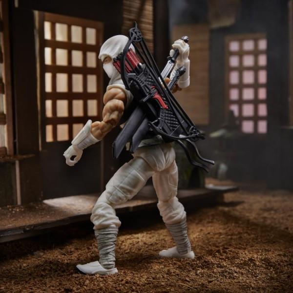G.I. Joe Classified Series Actionfigur 15 cm Storm Shadow