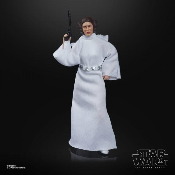 Star Wars Black Series Archive Actionfigur 15 cm Princess Leia Organa