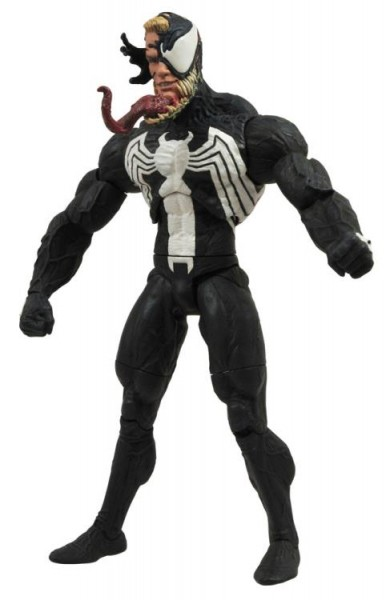 Marvel Select Actionfigur Venom