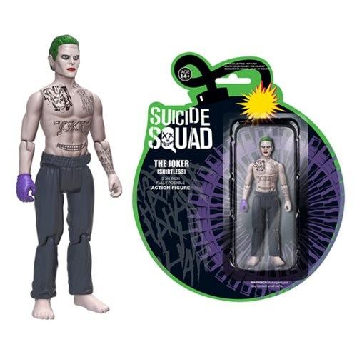 Suicide Squad Funko Actionfigur 10 cm The Joker