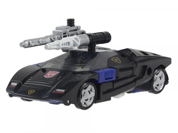 Transformers Generations Selects Deluxe Deep Cover (Exclusive)