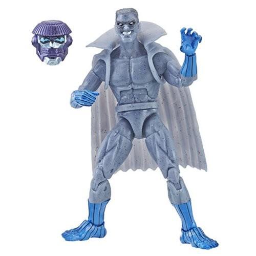 Captain Marvel Marvel Legends Actionfigur Grey Gargoyle