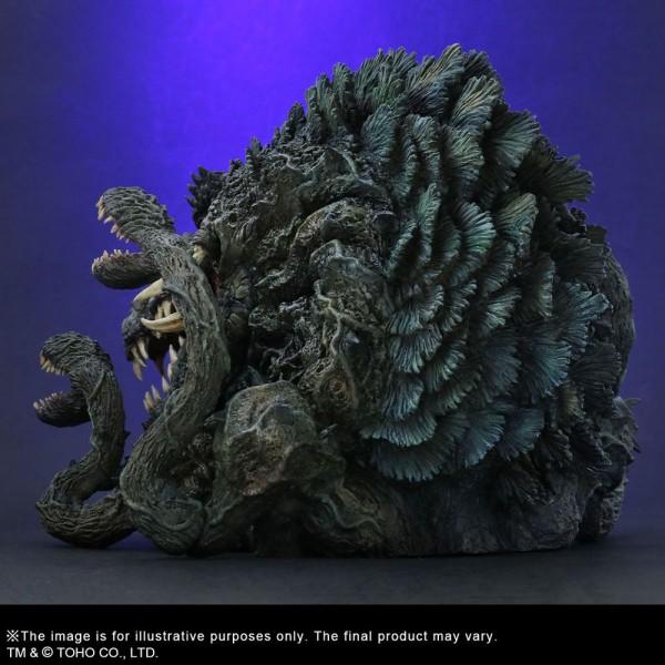 Godzilla, der Urgigant Defo-Real Series PVC Statue Biollante