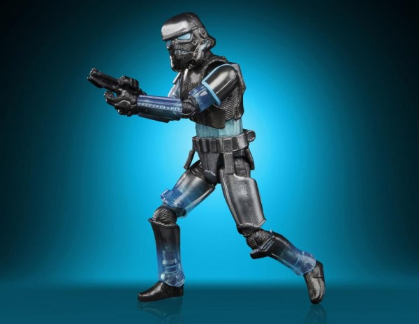 Star Wars Vintage Collection Gaming Greats Actionfigur 10 cm Shadow Stormtrooper