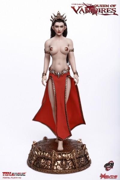 Phicen / TBLeague 1/12 Actionfigur Arkhalla Queen of Vampires