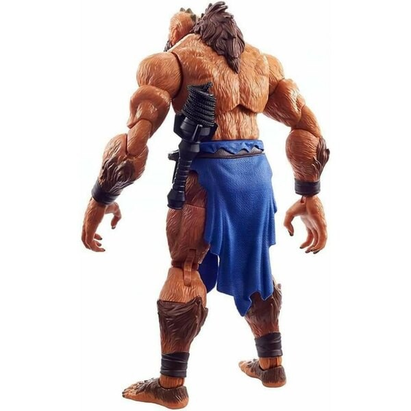Masters of the Universe: Revelation Actionfigur Beast-Man